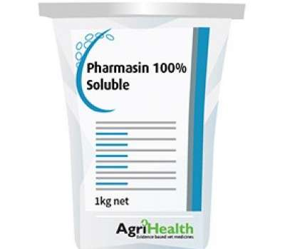 Pharmasin 100% Soluble