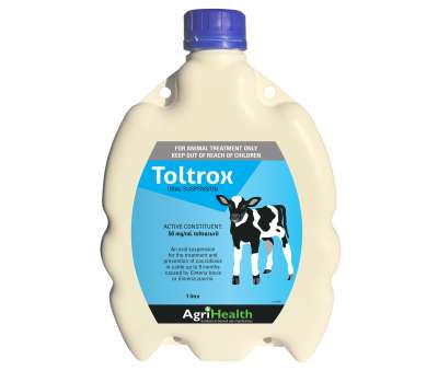 Toltrox Oral Suspension