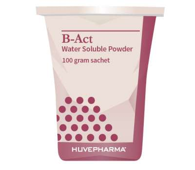 B-Act Soluble